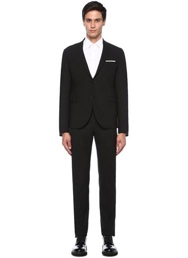 Neil Barrett Takım Elbise Siyah